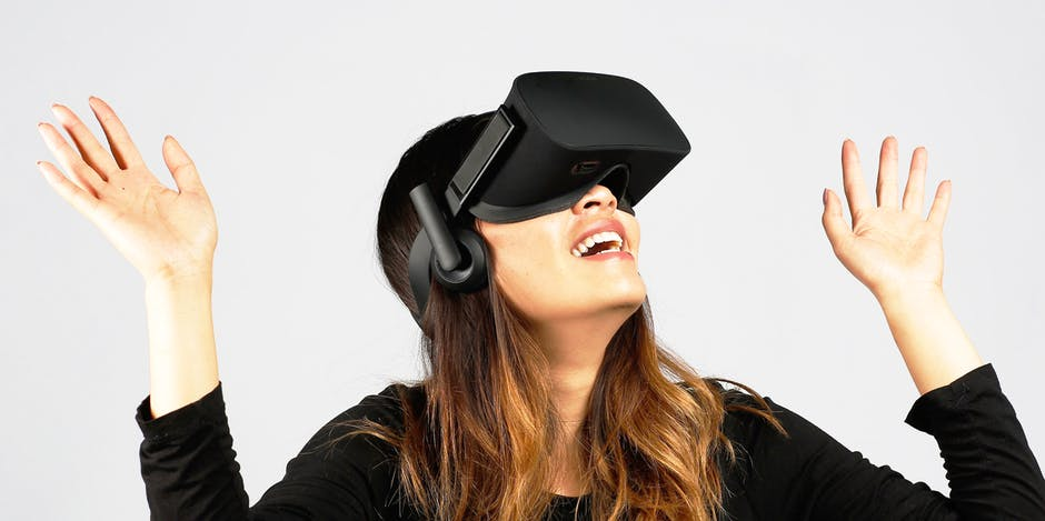 If you have an Oculus VR headset, expect to see a lot more ads