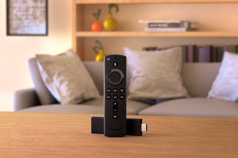 Fire TV Stick 3rd Gen