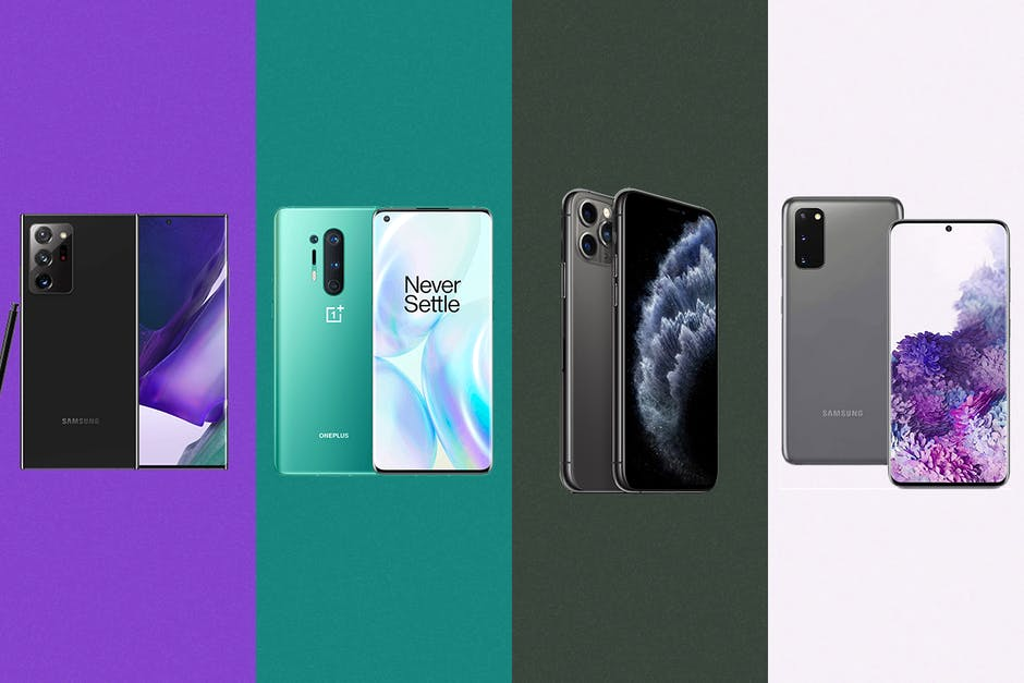 Best phone: Vote for what you think is the top phone right now