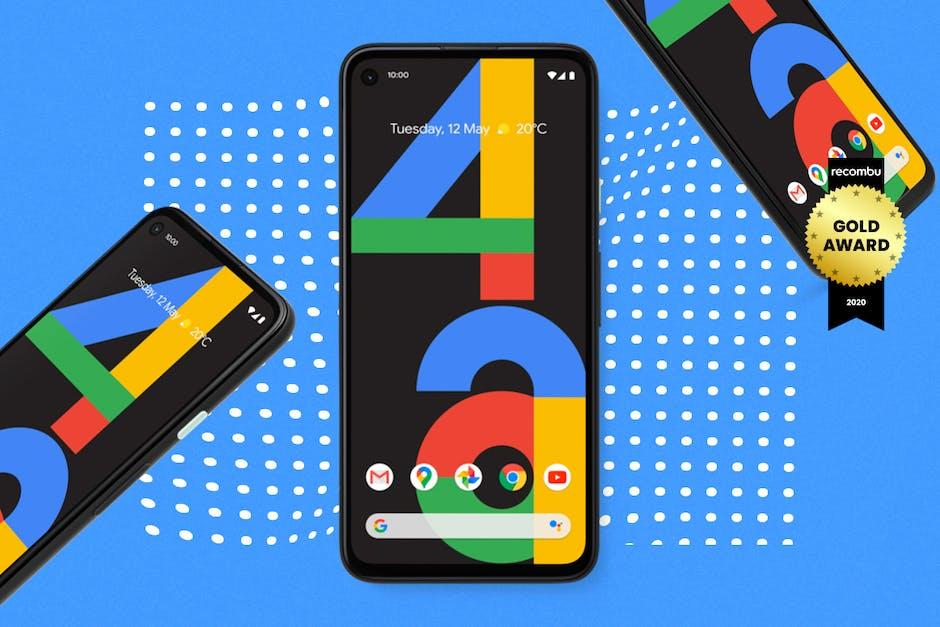 Google Pixel 4a Review | Recombu