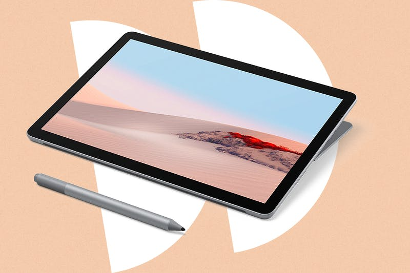 Surface Go 2 Review