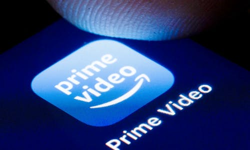 How can I watch Amazon Prime Video on my TV?