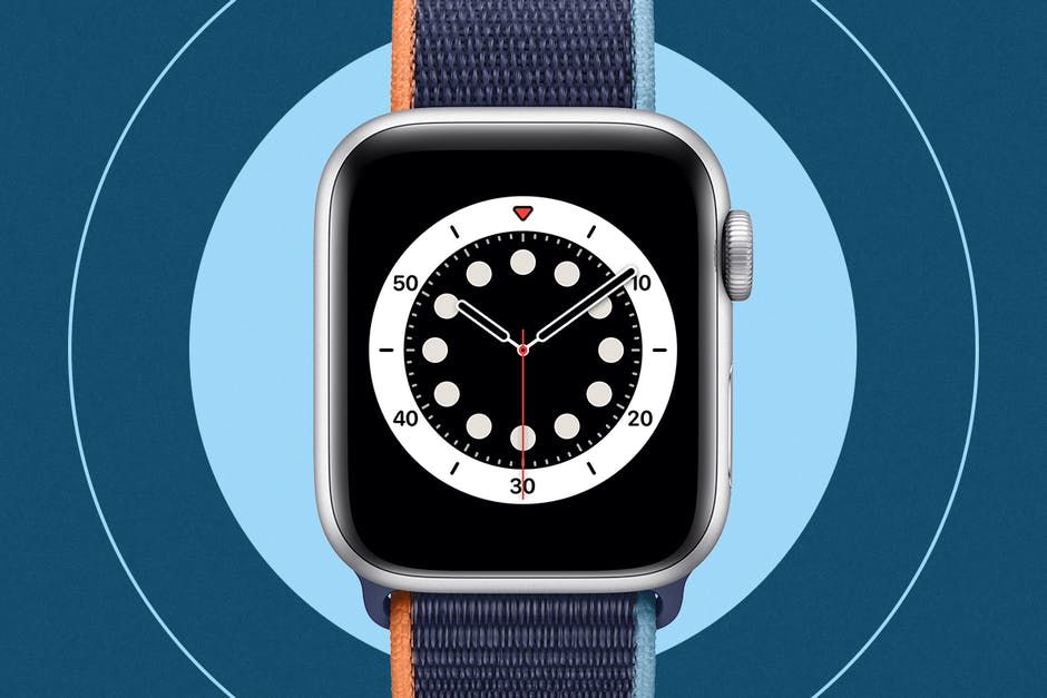 Cyclist saved by his Apple Watch after being swept into a river