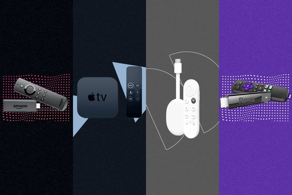 Best streaming stick: Vote for your favourite media streamer