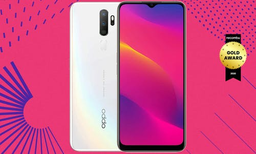 Oppo A5 2020 Review