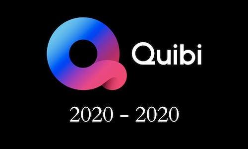 Quibi in memoriam