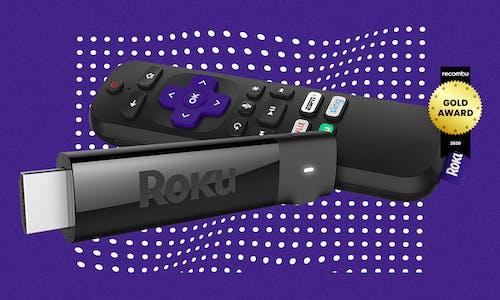 Roku Streaming Stick Plus Review