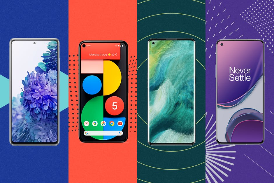 Best Android phone: Samsung, OnePlus, Realme and more fight for your votes - cover