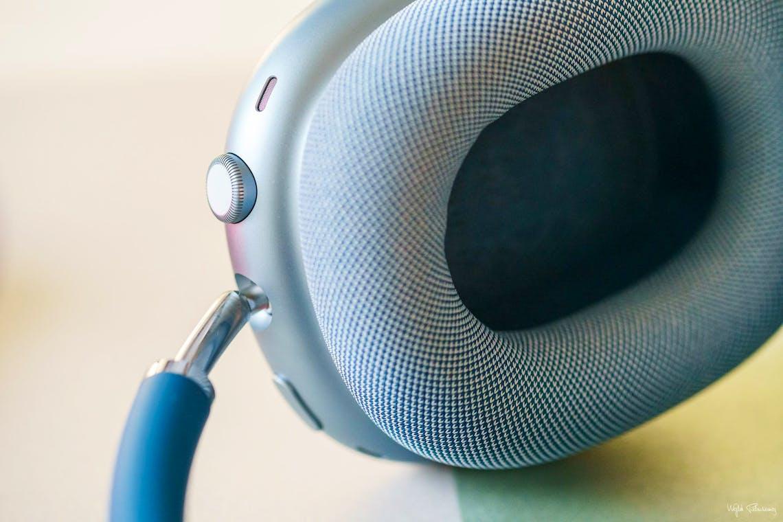 airpod max earcup