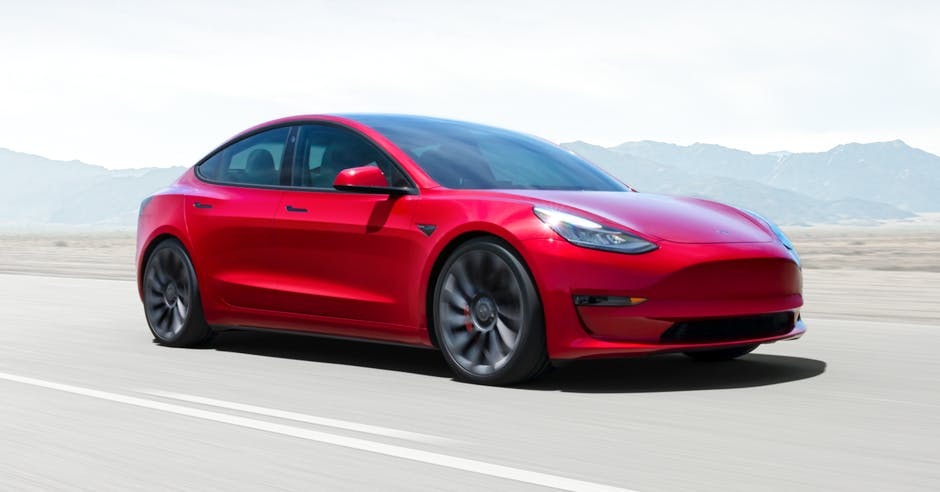 Tesla backtracks over Bitcoin due to climate concerns | Recombu