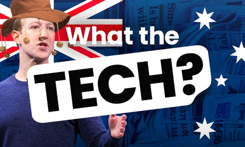 What the Tech Facebook Australia Ban
