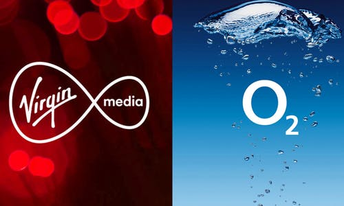 Virgin Media O2 Merger