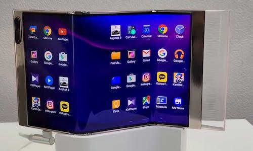Samsung Flex In Out