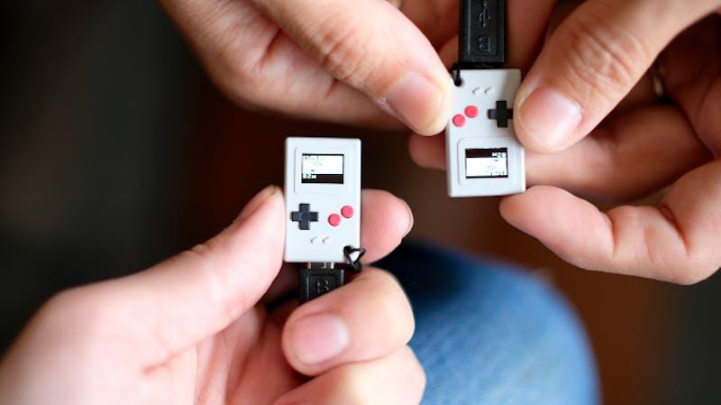 Tiny Circuits Thumby