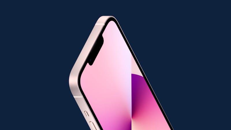 iphone 13 screen