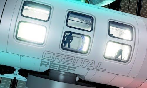 orbital reef