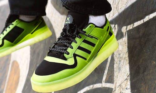 xbox adidas trainers
