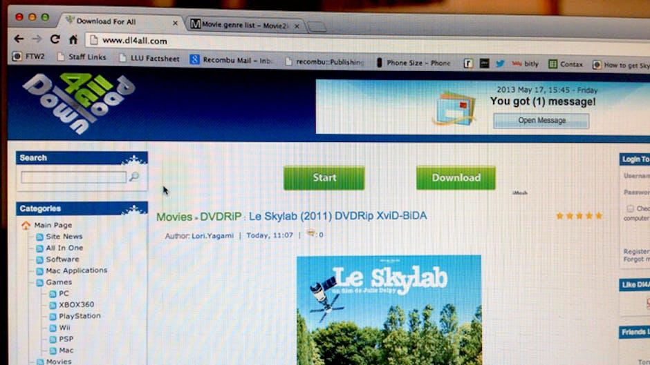 Movie2k App Download