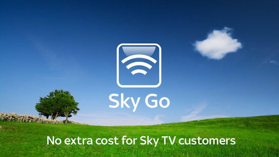Sky Go Lg