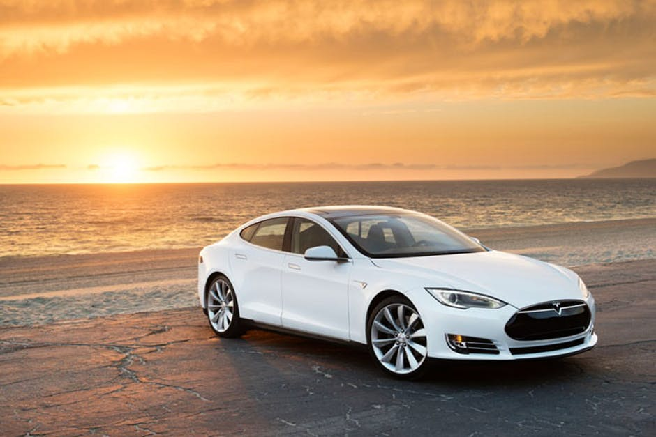 Electric cars could be cheaper to make than their fossil-fuelled counterparts by 2027