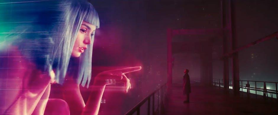 Blade Runner 2049 Blu-ray Review