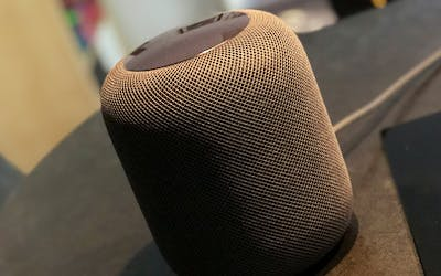 HomePod Review Hero