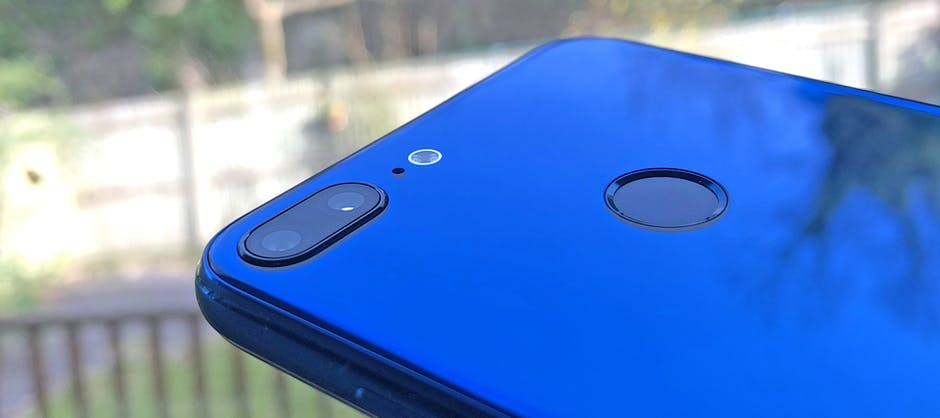 Honor 9 Lite Camera Review