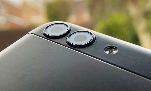 Huawei P Smart Camera Review