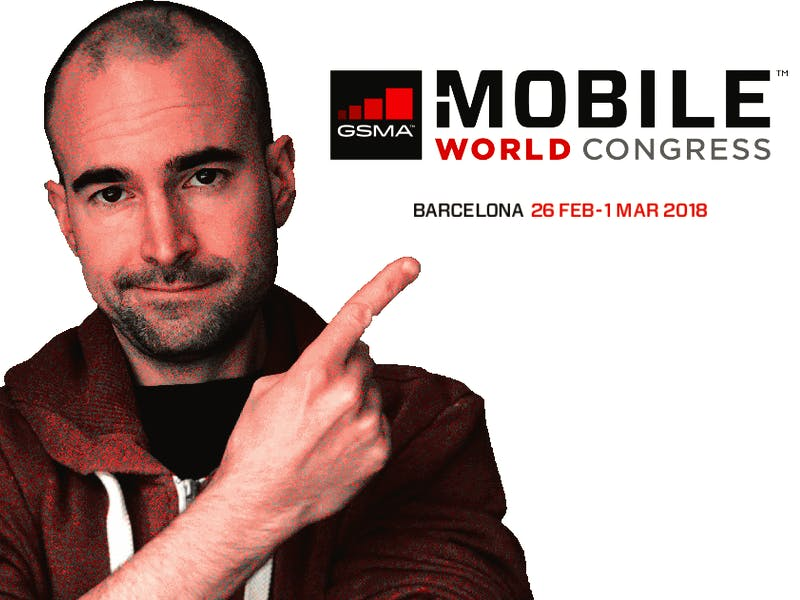 MWC 2018 Preview