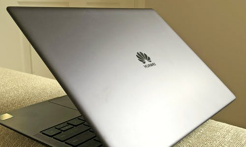 Matebook Pro X Review