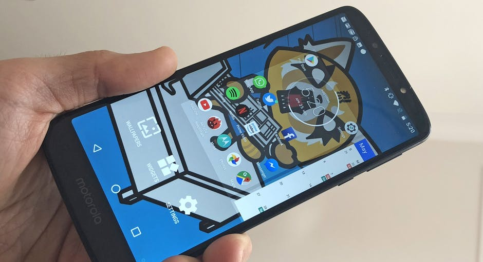 Moto G6 Play Tips