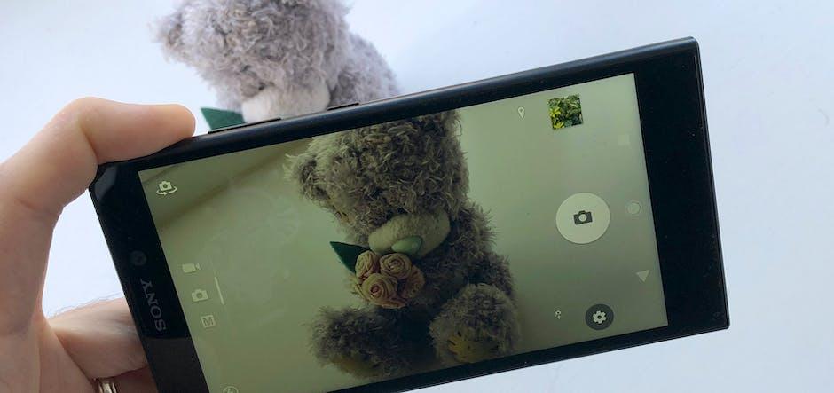 Sony Xperia L2 camera review