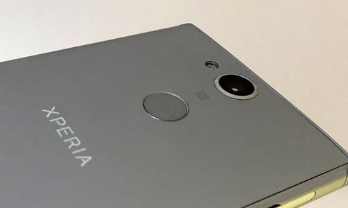 Xperia XA2 camera review