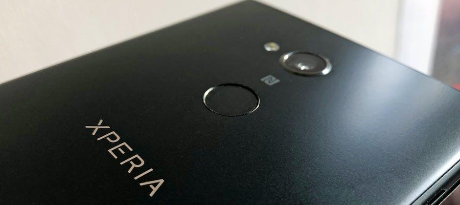 Xperia XA2 Review