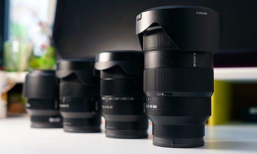The best Sony lenses 2018