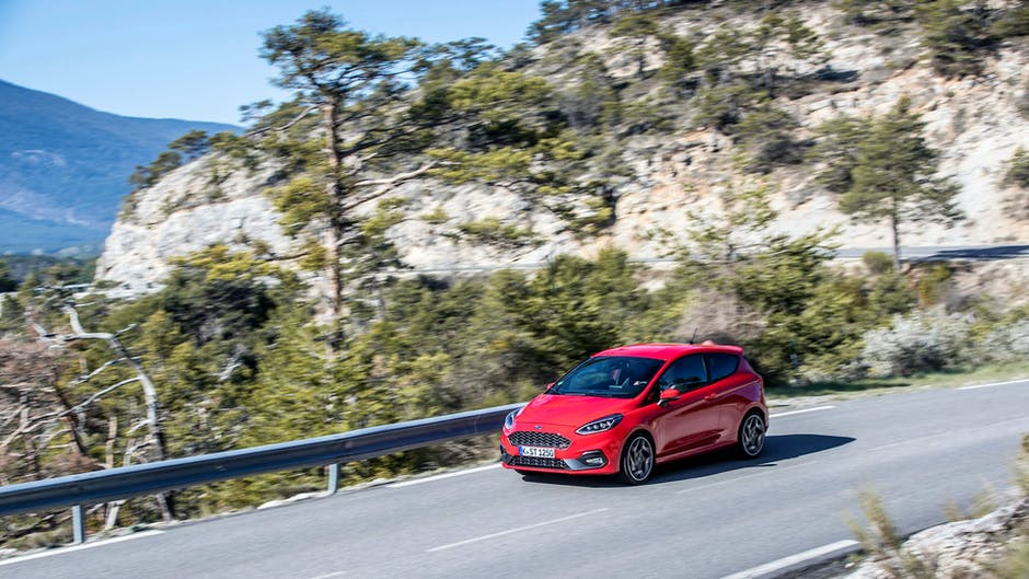 Ford Fiesta ST review (2018): First drive