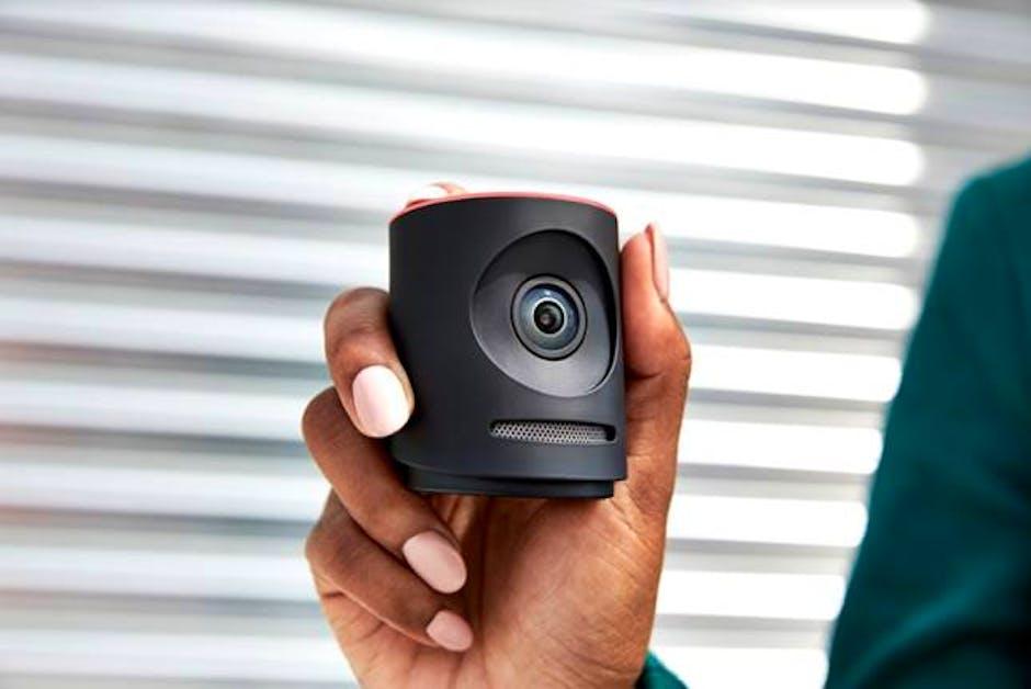 Mevo Plus camera review