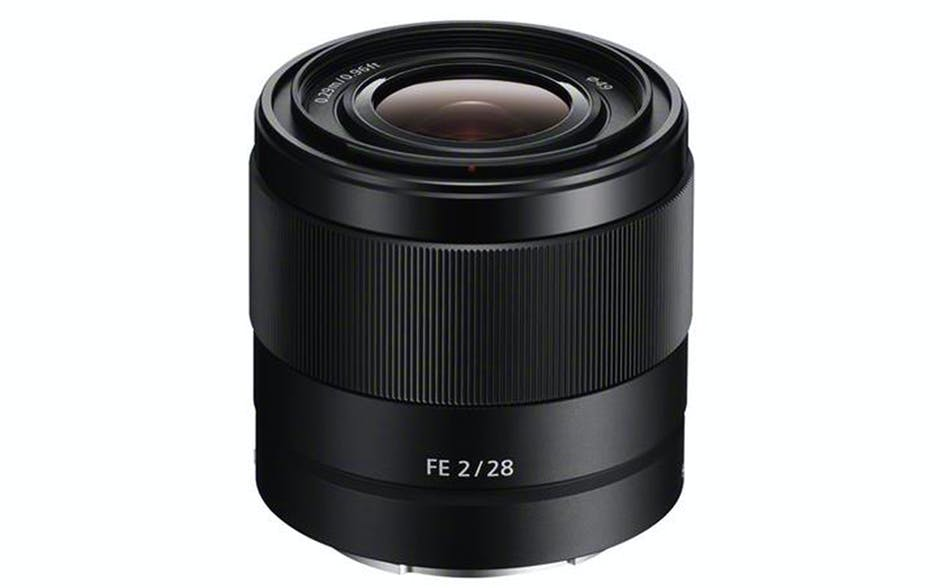 The best Sony full-frame lens: 28mm f/2